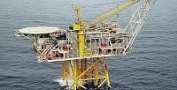 Huldra platform - Statoil