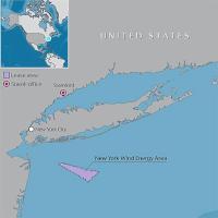 Statoil - wind license NY