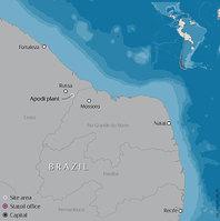 Statoil - solar in Brazil