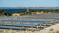 SunPower® Oasis® Power Plant