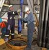 Baker Hughes announces February 2007 Rig Counts-Link-2