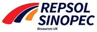 Repsol Sinopec Resources UK logo
