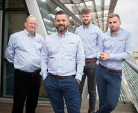 Techplus team