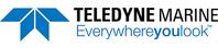 Teledyne Marine Systems logo