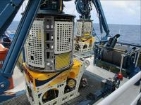 Tidewater Subsea ROVs