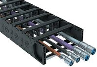 TSUBAKI KABELSCHLEPP - MASTER cable carriers LE60/LE80