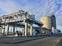 Manga LNG Oy - Tornio Manga LNG terminal