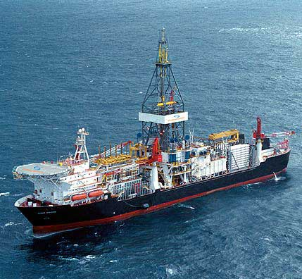 Transocean Ltd. (NYSE:RIG) Advances 4.51% Pre-market