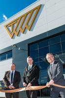 Trelleborg - new facility opening