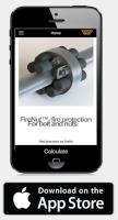 Trelleborg - FireNut™ app