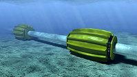 Trelleborg - Rotating Buoyancy Module system