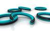 Trelleborg Turcon® Roto Glyd Ring® V