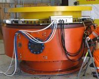 Trelleborg weldinghead enclosure