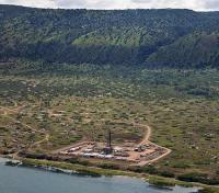 Tullow Oil - Uganda Lake Albert Project