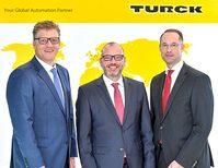 Turck - Pauli - Frohnhaus - Wolf