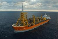 Turritella FPSO – Shell and SBM