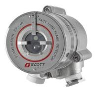 Tyco - FV-40 Series Flame Detector