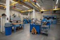 Viking Pump - lab expansion