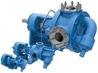 Viking Pump - universal seal pumps