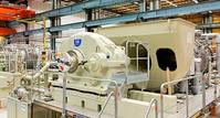 Siemens Industrial Turbomachinery, Voith Turbo
