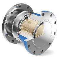 Voith SafeSet Coupling