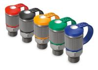 VOSS Fluid new measuring couplings