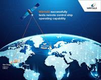 Wartsila - Gulfmark - Remote control