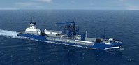 Wärtsilä - products and solutions for a new articulated tug barge (ATB)