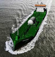 Wärtsilä - Thun tankers