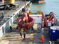 Wärtsilä - Maersk Drilling - thruster JV