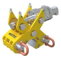 Webtool cable gripper - Allspeeds Ltd