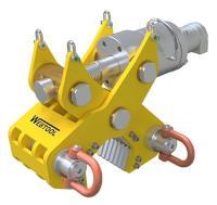 Webtool cable gripper - Allspeeds Ltd