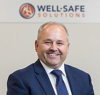 Phil Milton, Well-Safe Solutions CEO