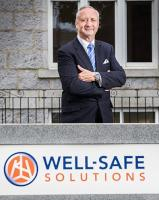 Executive Director of Well-Safe Solutions, Mark Patterson