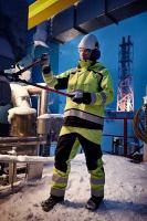 Wenaas Workwear - Pyrad Arctic range