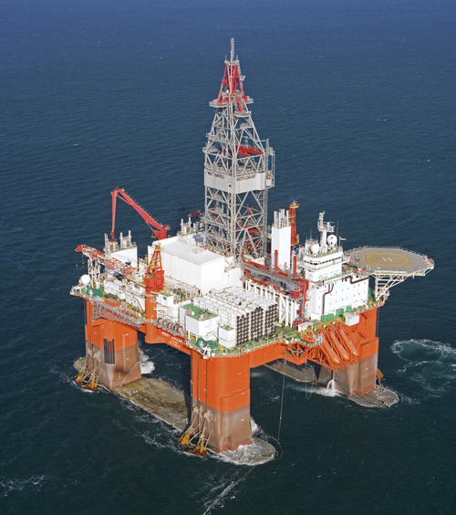 Statoil, Husky Energy drill dry wells off Newfoundland