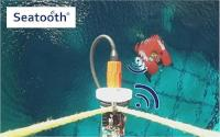 WFS Technologies and Seatronics Inc demonstrated Drone-to-ROV wireless communications
