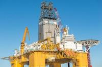 Wintershall - Maria drilling