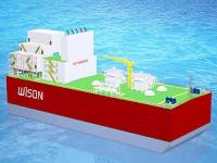 Wison Offshore & Marine - FSRP