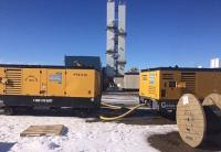Yanda Canada Ltd. - Atlas Copco Rental
