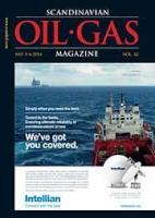 SOGM 5/6 2014 cover