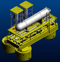 Design and Performance – Testing of a New Solution for Subsea Separation-Body-4