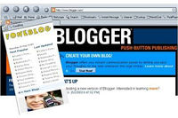 Everybody's Blogging-Link